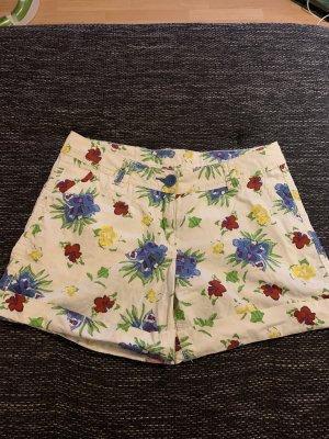Blumen Short/Kurze Hose