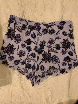 Blumen Shorts- Kendall & Kylie