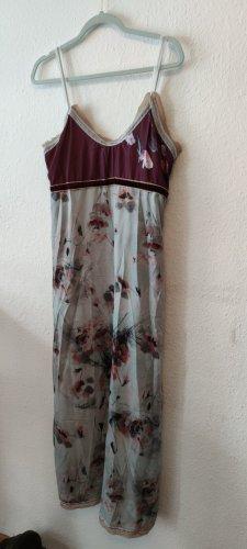 Blumen Sommerkleid