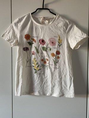 Blumen T-shirt | H&M