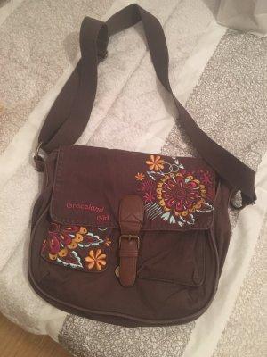 Blumen Tasche
