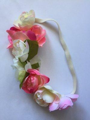 Blumenhaarband