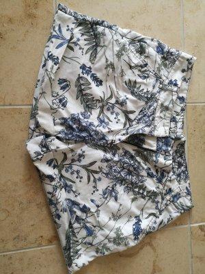 Esmara Pantalon en lin multicolore