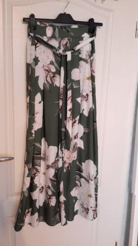 Floryday Pantalon Marlene multicolore