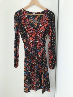 Anna Field Robe chemisier multicolore viscose