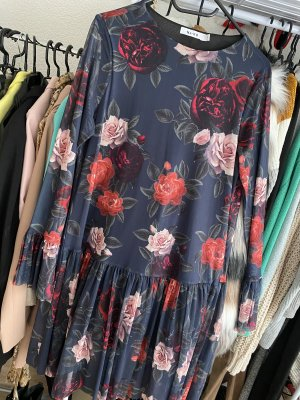 Nakd Sukienka typu babydoll Wielokolorowy