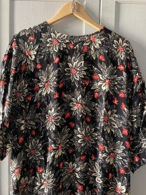American Vintage Letnia sukienka Wielokolorowy