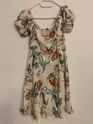Blumenkleid, Sommerkleid, geblümt