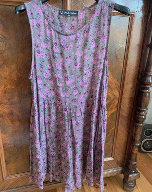 For Love & Lemons Robe Babydoll violet-violet