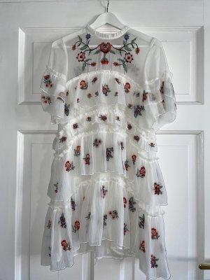 Blumenkleid von Zara