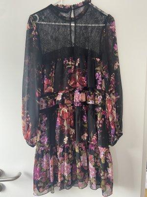 Blumenkleid Zara