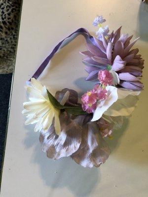 Blumenkopfschmuck Festival Haarband