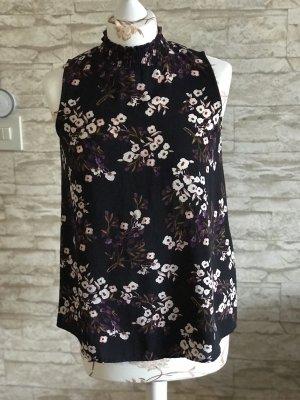 Blumenprint Bluse von NewLook.