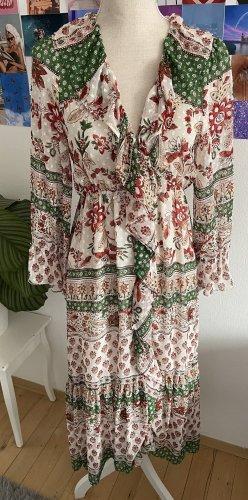Blumenprint Kleid von Zara