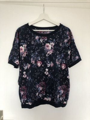 Blumenprint Shirt