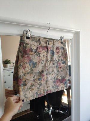 Topshop Mini-jupe brun sable-rosé