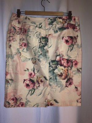 Blumenrock im 5 Pocket Style