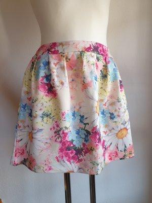 Danity Mini-jupe multicolore