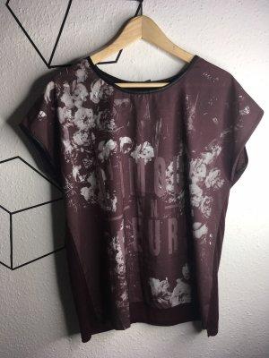Ann Christine T-shirt multicolore