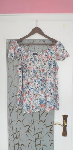 Yessica Tunique-blouse multicolore