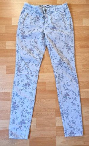 Blumige Jeans von Esprit