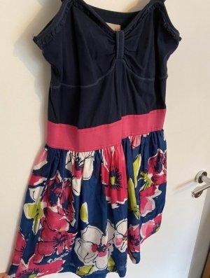 Blumiges Hollister Kleid