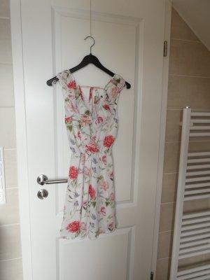 Blumiges Sommerkleid von H&M
