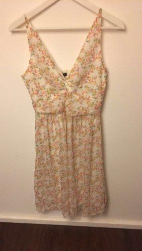 blumiges Sommerkleid von Vero Moda