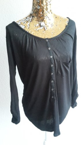 Laura Scott Blouse topje zwart