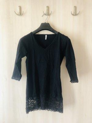 Colosseum Long Sleeve Blouse black