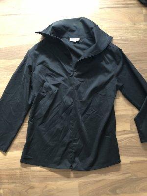 Review Cols de blouses noir