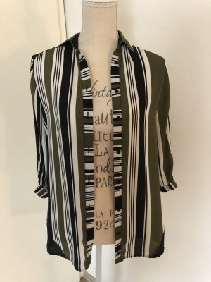 Atmosphere Long Blouse multicolored