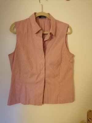 Gil Bret Sleeveless Blouse pink