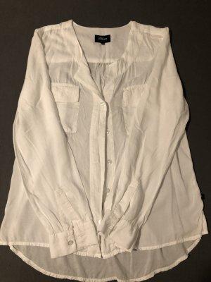 s.Oliver Shirt Blouse white