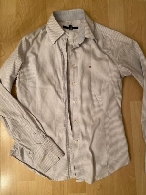 Gant Camicia blusa bianco-azzurro