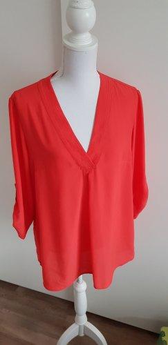 H&M Bluzka tunika łosowiowy