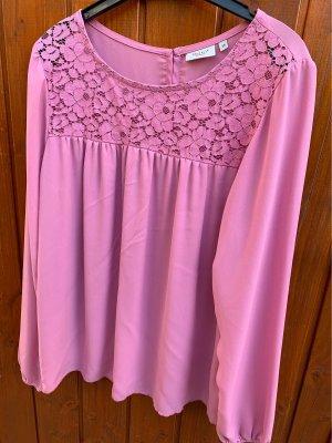 Bexleys Long Sleeve Blouse pink-light pink