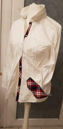 Christian Berg Long Sleeve Blouse multicolored