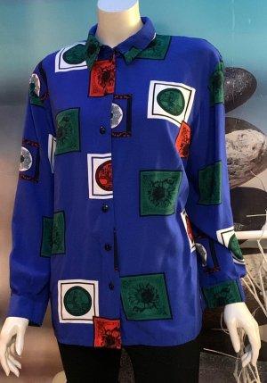 ara Camicia blusa multicolore