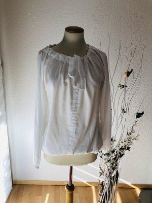 Bruno Banani Blouse Shirt white