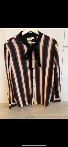 Saint Tropez Long Sleeve Blouse multicolored