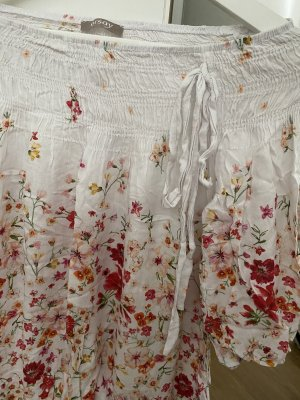 Orsay Camicetta a maniche lunghe bianco