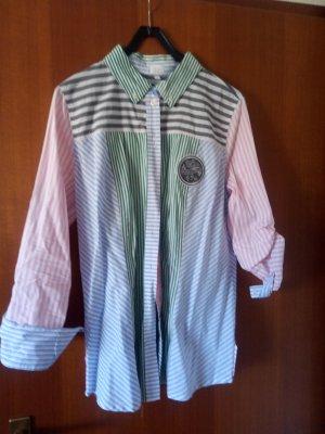 Alba Moda Shirt Blouse multicolored