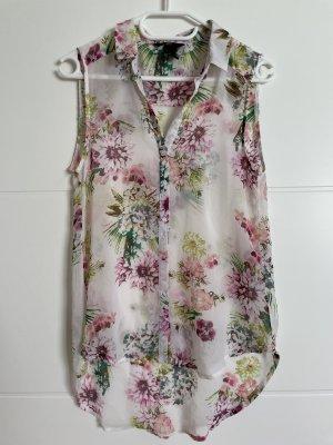 H&M Long Blouse multicolored