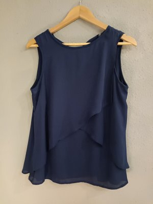 Atmosphere Blouse topje donkerblauw