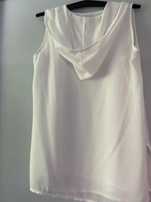 Apart Blusa sin mangas blanco-blanco puro