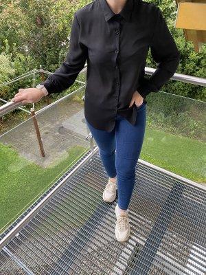 Lookbookstore Camicetta a maniche lunghe nero
