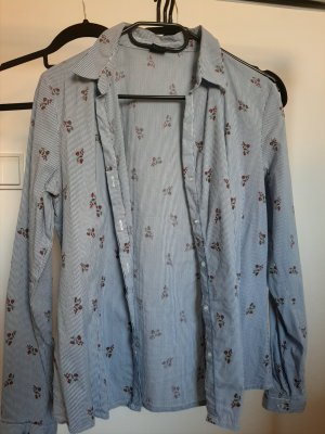 Sir Oliver Abito blusa camicia blu