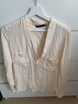 Zara Dickey (for blouse) cream