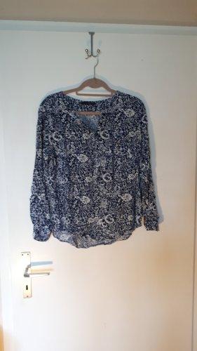 Atmosphere Tunique-blouse multicolore